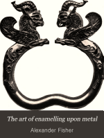 The Art of Enamelling Upon Metal PDF