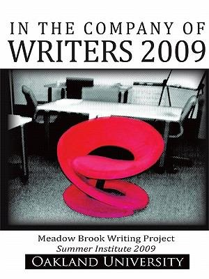 Download In the Company of Writers 2009 Book