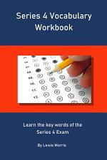 Series 4 Vocabulary Workbook
