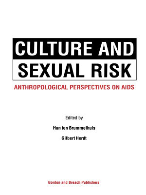 Culture and Sexual Risk