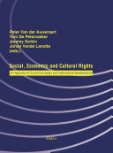 Social, Economic and Cultural Rights