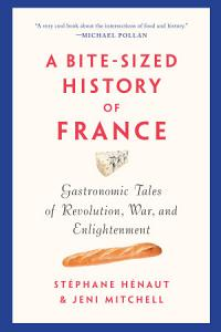 A Bite Sized History of France Book