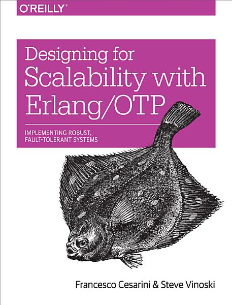 Designing for Scalability with Erlang OTP PDF