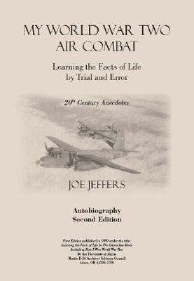 My World War Two Air Combat