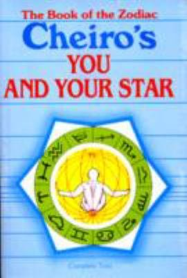 Book Of The Zodiac  You And Your Star PDF