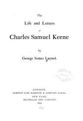 The Life and Letters of Charles Samuel Keene