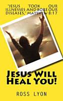 Jesus Will Heal You  PDF