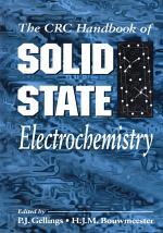 Handbook of Solid State Electrochemistry