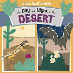 Day and Night in the Sonoran Desert PDF