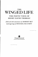 The Winged Life PDF