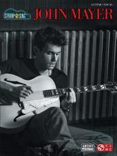 John Mayer - Strum & Sing (Songbook)