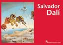Salvador Dali Postcard Book