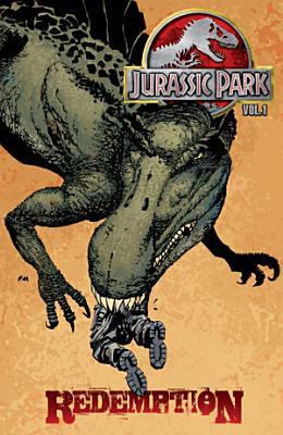 Jurassic Park  Redemption PDF