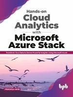 Hands-on Cloud Analytics with Microsoft Azure Stack