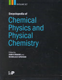 Encyclopedia of Chemical Physics and Physical Chemistry   3 Volume Set PDF