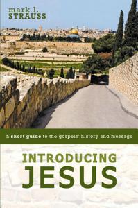 Introducing Jesus Book