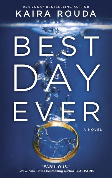Download Best Day Ever Book