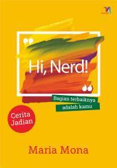 Hi, Nerd!