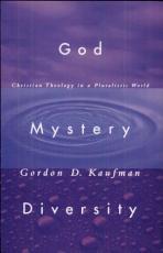 God, Mystery, Diversity