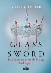 Glass sword: Red Queen -