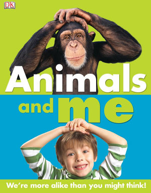 Animals and Me