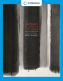 Gardner s Art through the Ages  A Concise Global History