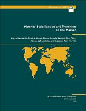 Algeria: Stabilization and Transition to Market