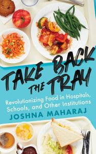 Take Back the Tray Book