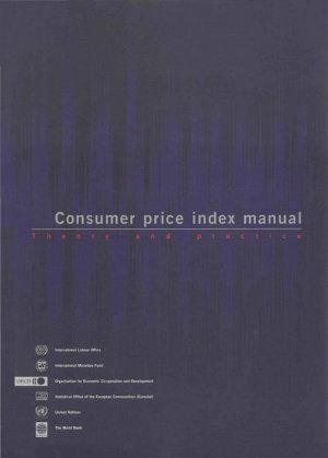 Consumer Price Index Manual