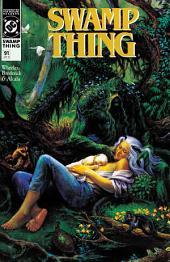 Swamp Thing (1985-) #91