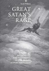 Great Satan's rage: American negativity and rap/metal in the age of supercapitalism
