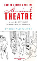 How to Audition for the Musical Theatre PDF
