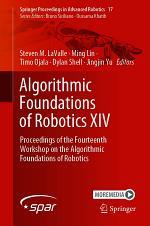 Algorithmic Foundations of Robotics XIV