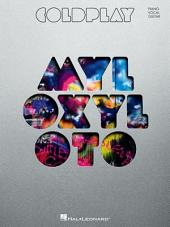 Coldplay - Mylo Xyloto Songbook