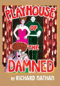Playhouse of the Damned Book