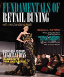 Fundamentals of Retail Buying with Merchandising Math Book