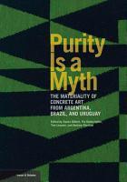 Purity Is a Myth PDF