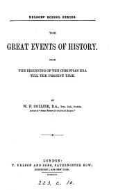The great events of history