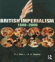 British Imperialism PDF