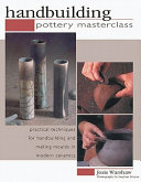 Pottery Masterclass