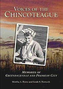 Voices of the Chincoteague PDF
