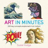 Art in Minutes