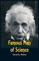 Famous Men of Science PDF