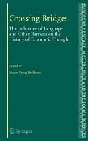 Political Economy  Linguistics and Culture