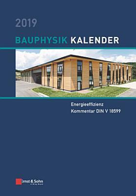 Bauphysik Kalender 2019 PDF
