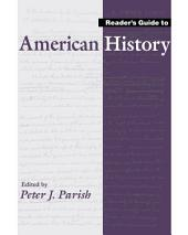 Reader's Guide to American History