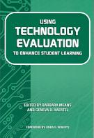 Using Technology Evaluation to Enhance Student Learning PDF