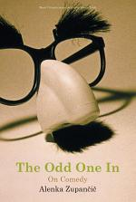 The Odd One in