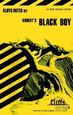 CliffsNotes on Wright's Black Boy