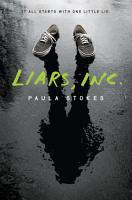 Liars  Inc  PDF